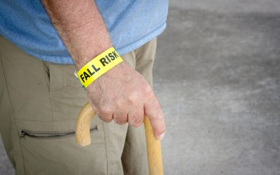 Preventing Falls in the Home: Top Tips for Seniors