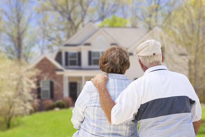 What is a Reverse Mortgage and Is It Right for Me?