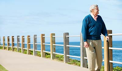 Senior Independence Improves with Medical Alert Systems