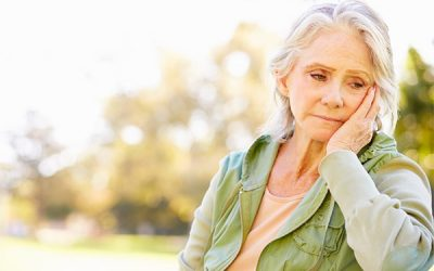 Understanding The Risk of Depression Later in Life