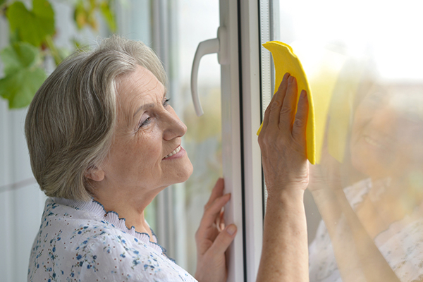 The Best Spring Cleaning Tips For Seniors