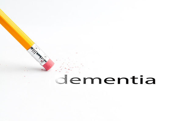 What is Dementia & How Does it Affect Older Americans & Caregivers