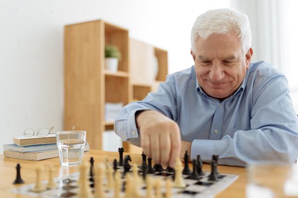Entertaining Games to Keep Your Brain Sharp And Active