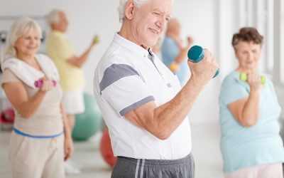 Celebrate National Physical Fitness by Getting Active