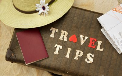 Travel Tips You Want To Know