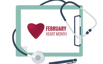 Numbers You Need to Know For Heart Health Month